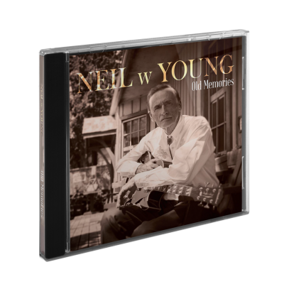 Neil w Young music