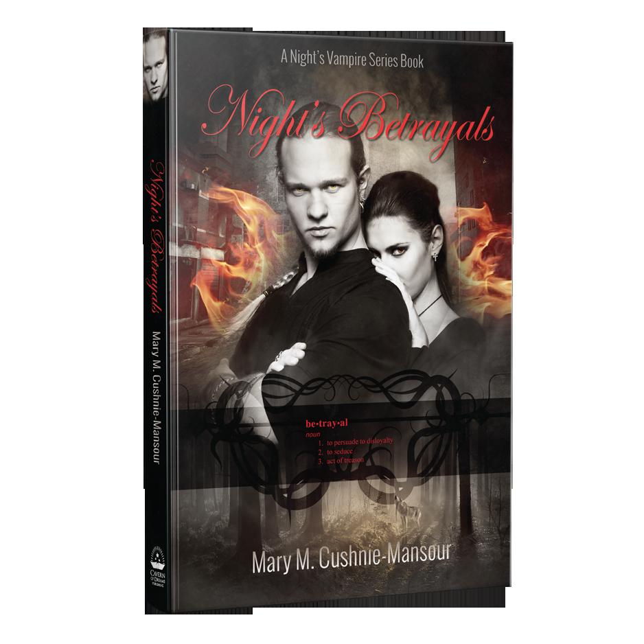 Night's Vampire Series